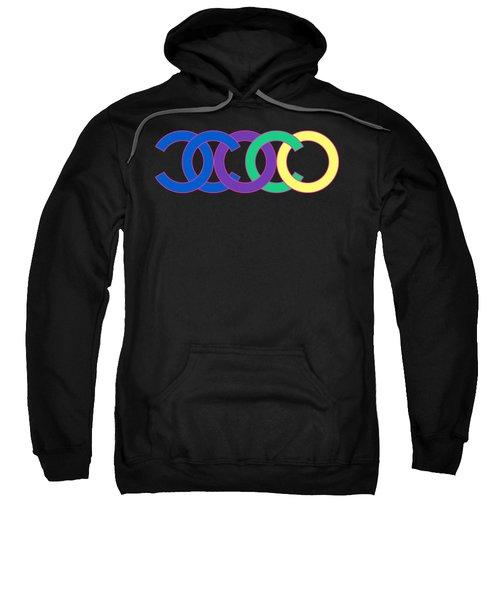 Coco Chanel-9 Sweatshirt