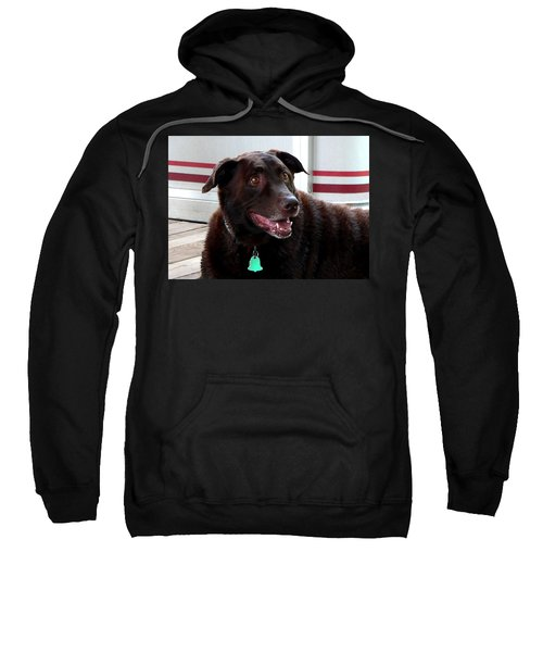 Coco Wooten Sweatshirt