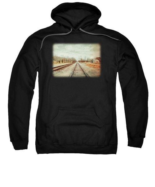 Col. Larmore's Link Sweatshirt