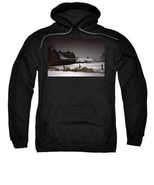 Cold Winter Night Sweatshirt
