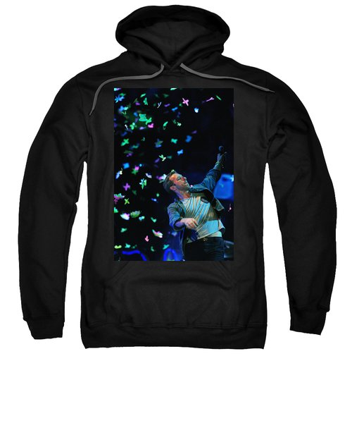 Coldplay1 Sweatshirt