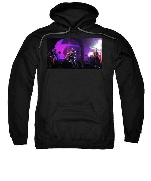 Coldplay5 Sweatshirt by Rafa Rivas