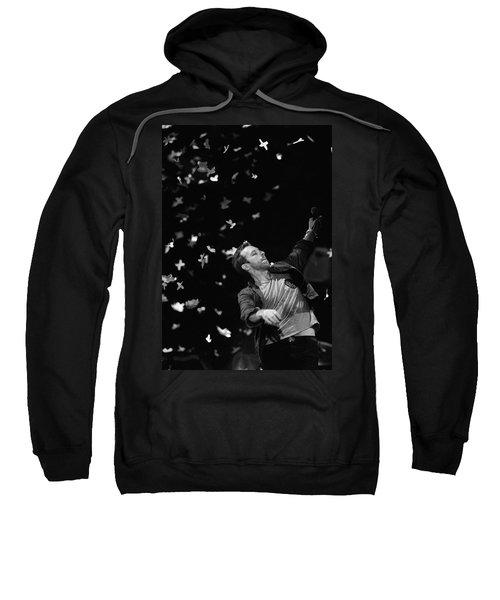 Coldplay9 Sweatshirt