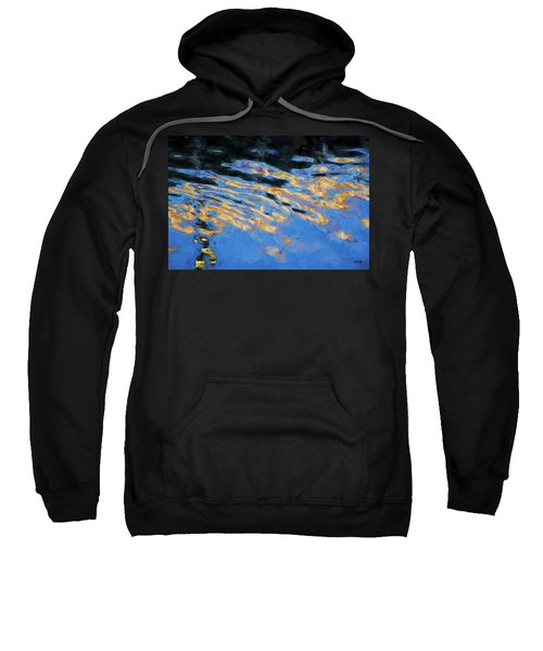 Color Abstraction Lxiv Sweatshirt