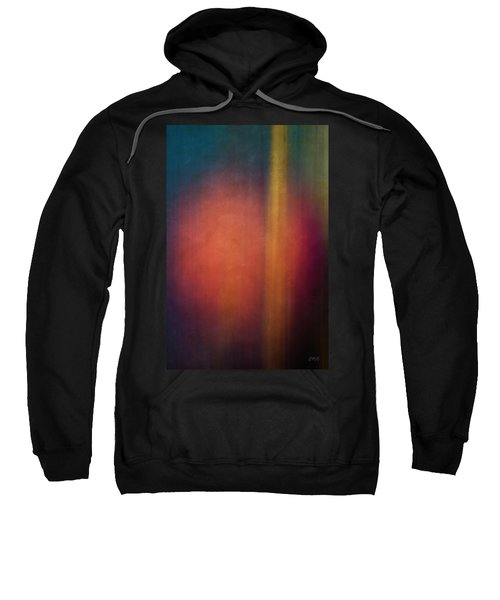 Color Abstraction Xxvii Sweatshirt