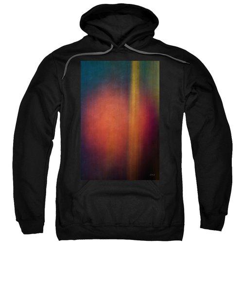 Color Abstraction Xxvii Sweatshirt