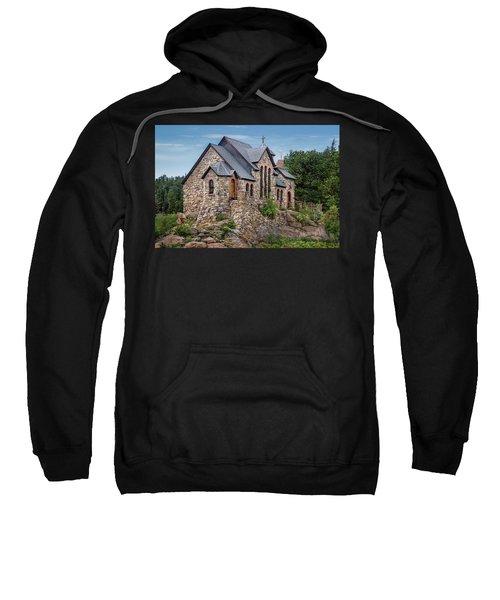 Colorado Chapel On The Rock Sweatshirt