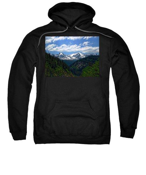 Colorado Rocky Mountains Sweatshirt