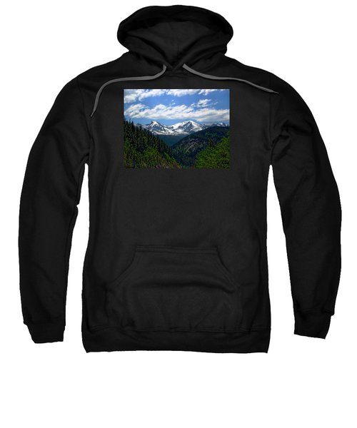 Colorado Rocky Mountains Sweatshirt