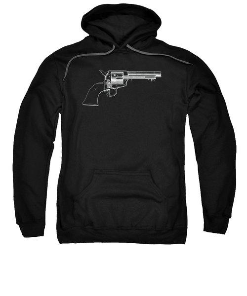 Colt Peacemaker Tee Sweatshirt