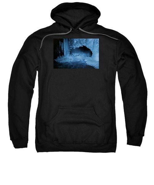 Come Inside Sweatshirt