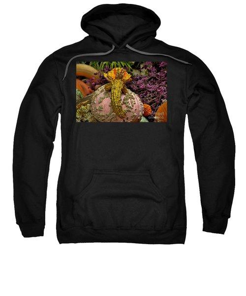 Coming To Get You Sweatshirt