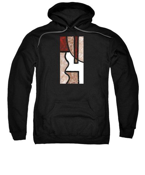 Compartments 1 Sweatshirt