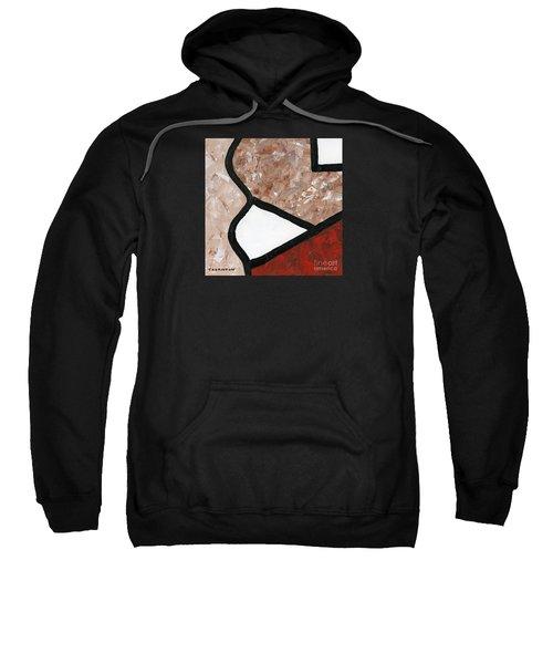 Compartments 4 Sweatshirt