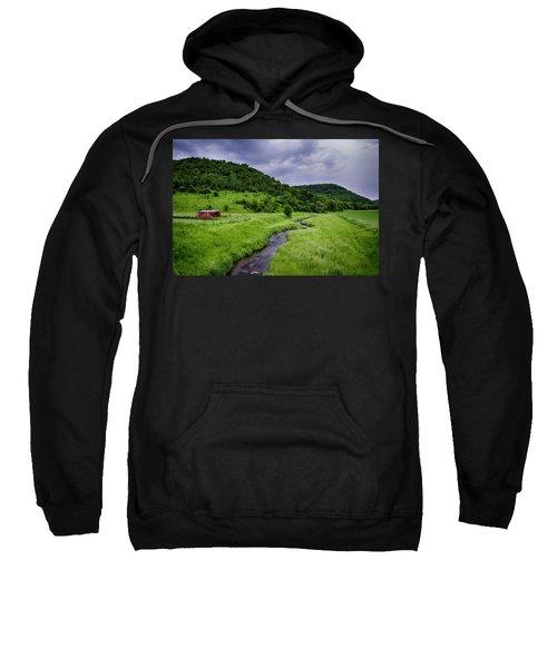 Coon Valley Sweatshirt