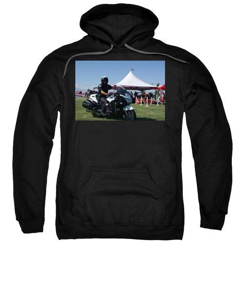 Cop Cycle Sweatshirt