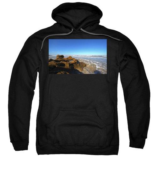 Coquina Beach Sweatshirt