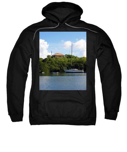 Coral Bay 1 Sweatshirt