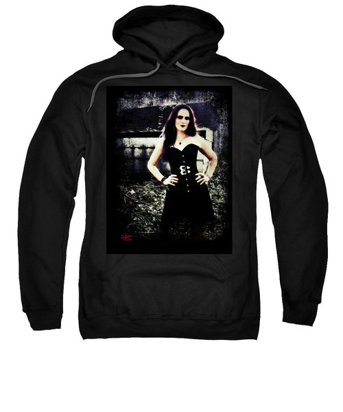 Corinne 1 Sweatshirt