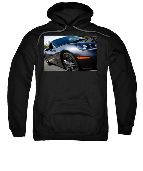 Corvette Racing Sweatshirt