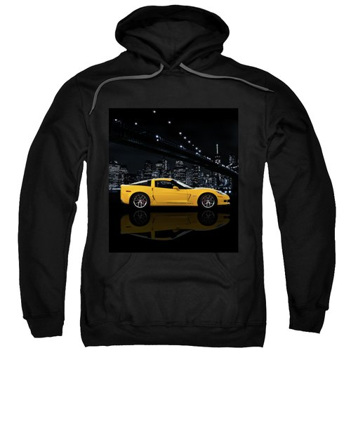 Corvette Z06 Gt1 Sweatshirt