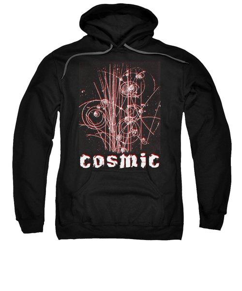 Cosmic Bubbles Sweatshirt