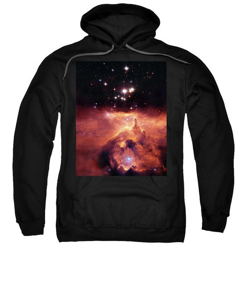 Cosmic Cave Sweatshirt