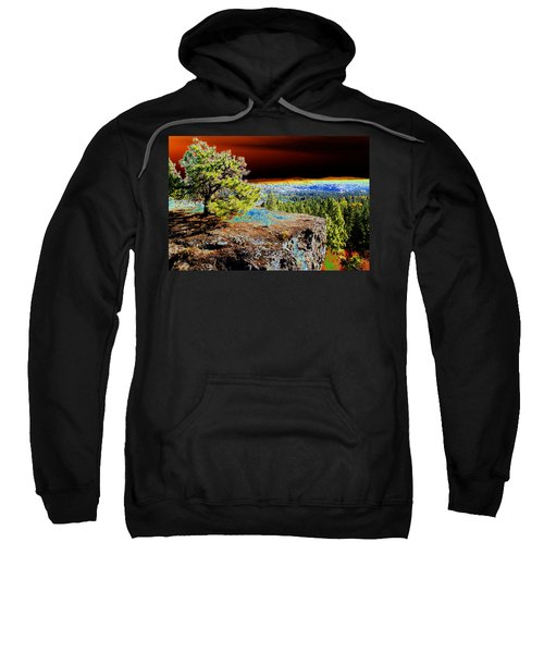 Cosmic Spokane Rimrock Sweatshirt