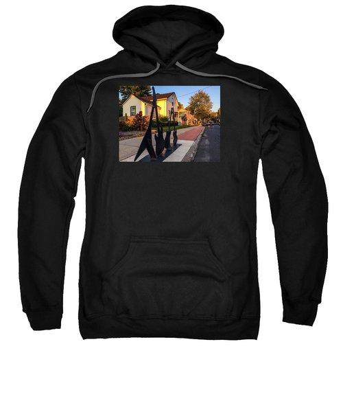 Cottage Street Guitars Sweatshirt
