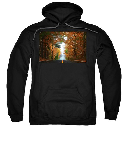 Country Roads Sweatshirt