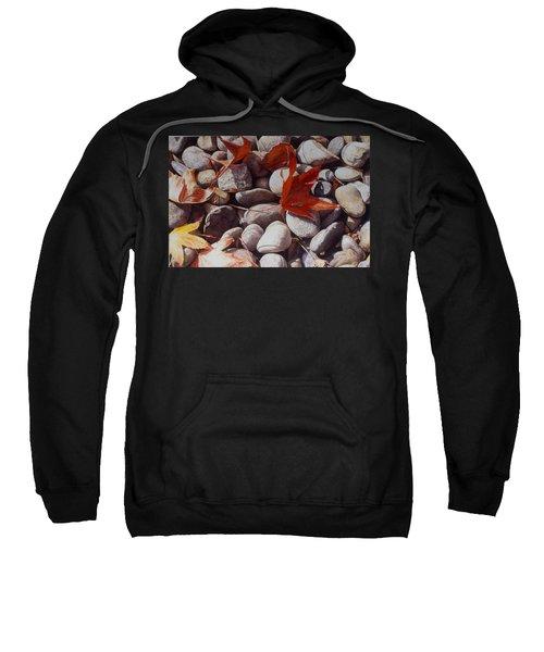 Cowper Street #2 Sweatshirt