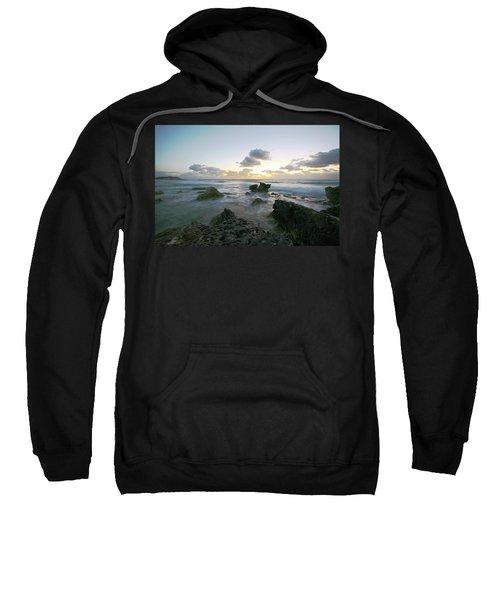 Cozumel Sunrise Sweatshirt