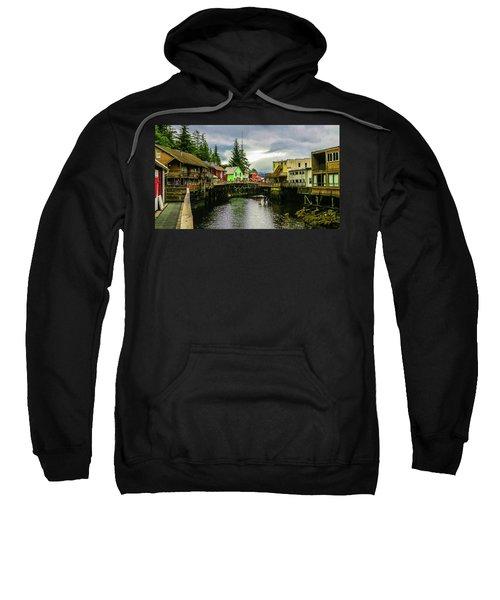 Creek Street 1 Sweatshirt