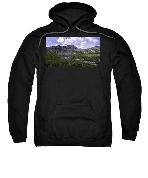 Crystal Peak 13852 Ft Sweatshirt