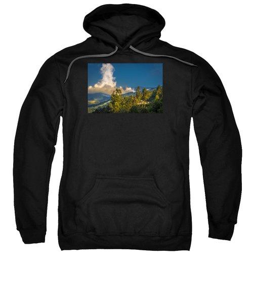 Giant Over The Mountains Sweatshirt