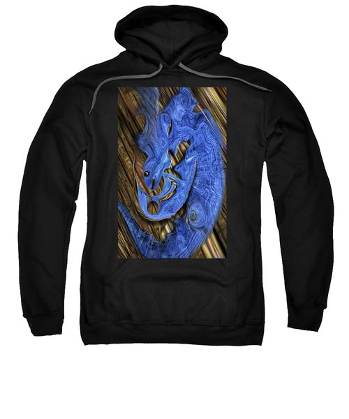 Daily Savant Sweatshirt