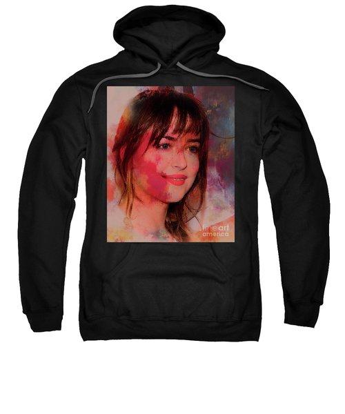 Dakota Johnson 309 Sweatshirt