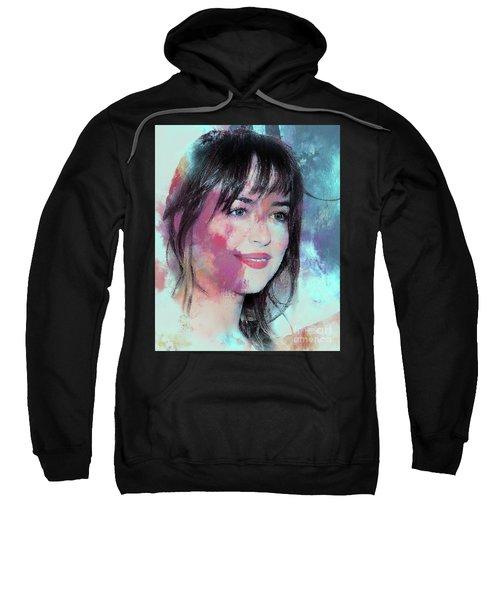 Dakota Johnson 45r Sweatshirt