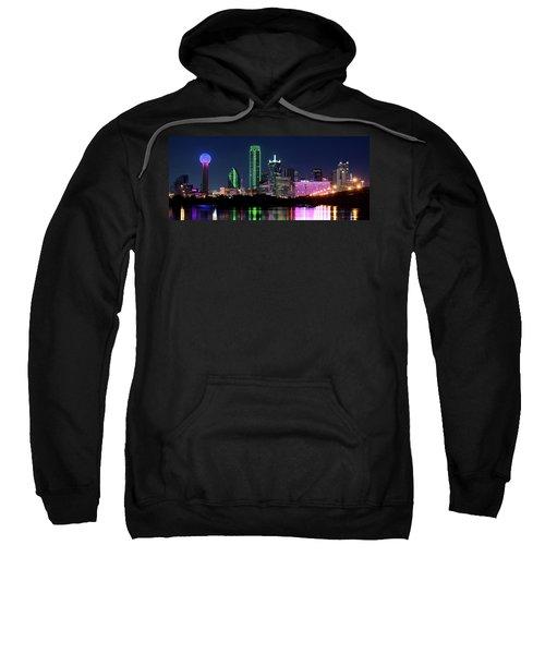 Dallas Colors Pano 2015 Sweatshirt