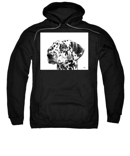 Dalmatians - Dwp765138 Sweatshirt