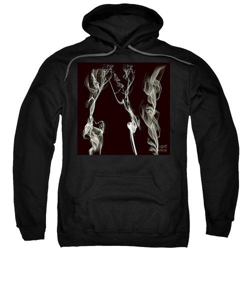 Dancing Apparitions Sweatshirt