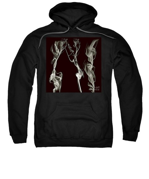 Dancing Apparitions Sweatshirt