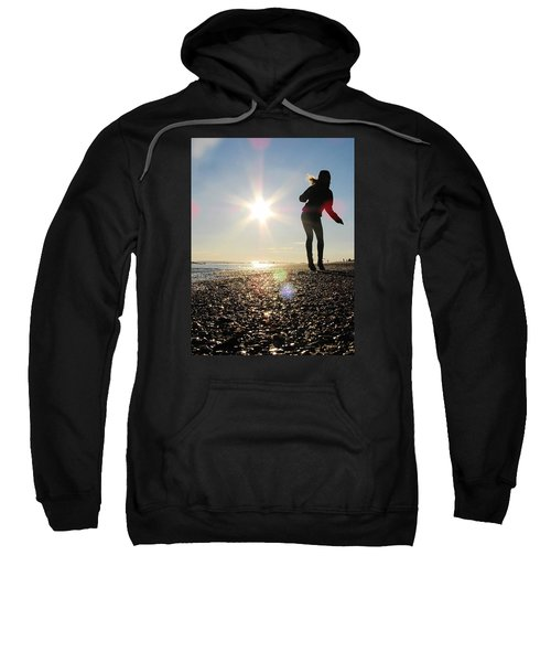 Dancing In The Sun Sweatshirt