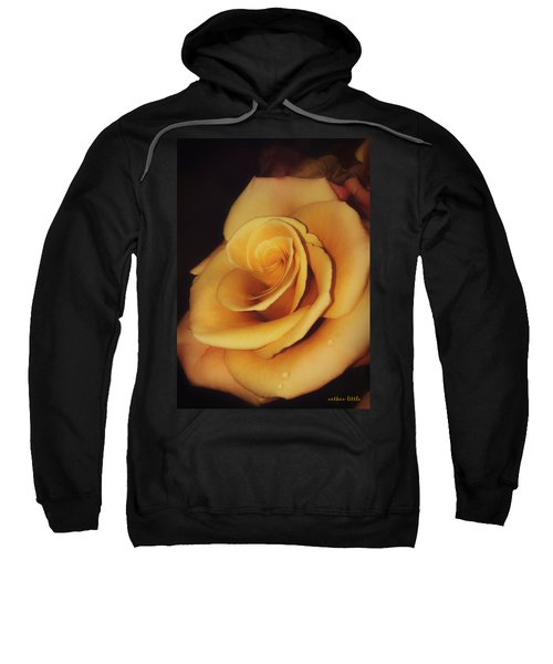 Dark And Golden Sweatshirt