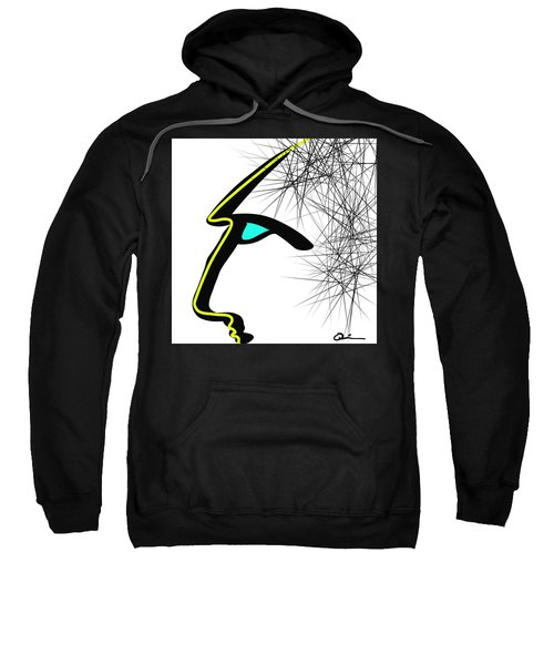 Dark Knight 2 Sweatshirt