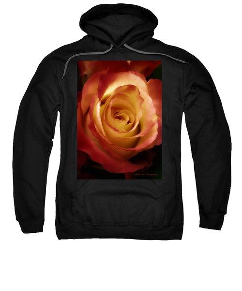 Dark Rose Sweatshirt