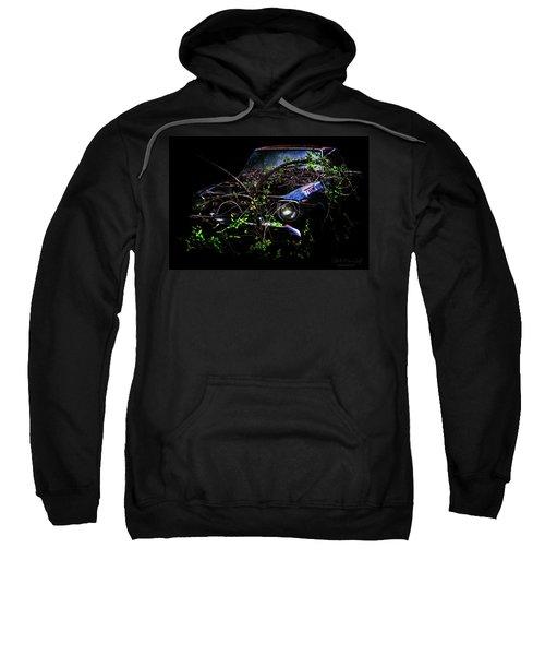 Datsun Treehouse Sweatshirt