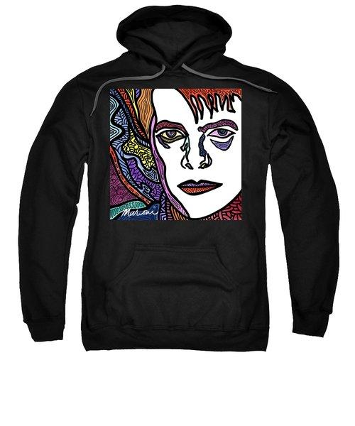 David Bowie Legacy Sweatshirt