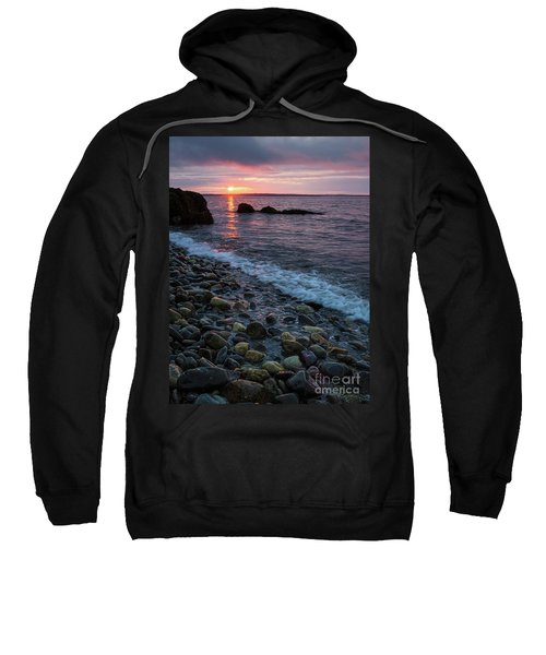 Dawn, Camden, Maine  -18868-18869 Sweatshirt