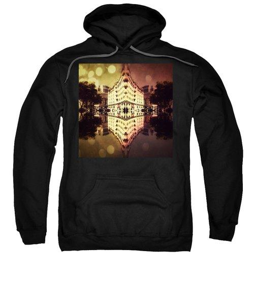Day And Night Sweatshirt